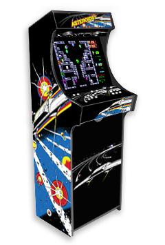 borne arcade vernon